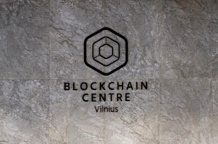 Blockchain Centre, Vilnius