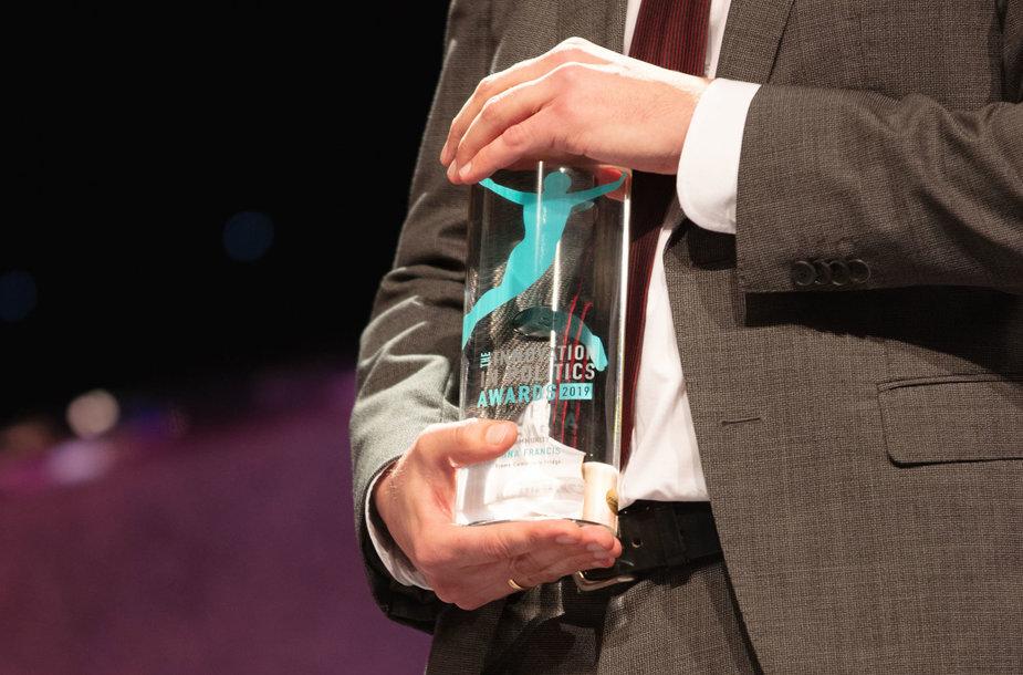 Politikos inovacijų apdovanojimai Berlyne