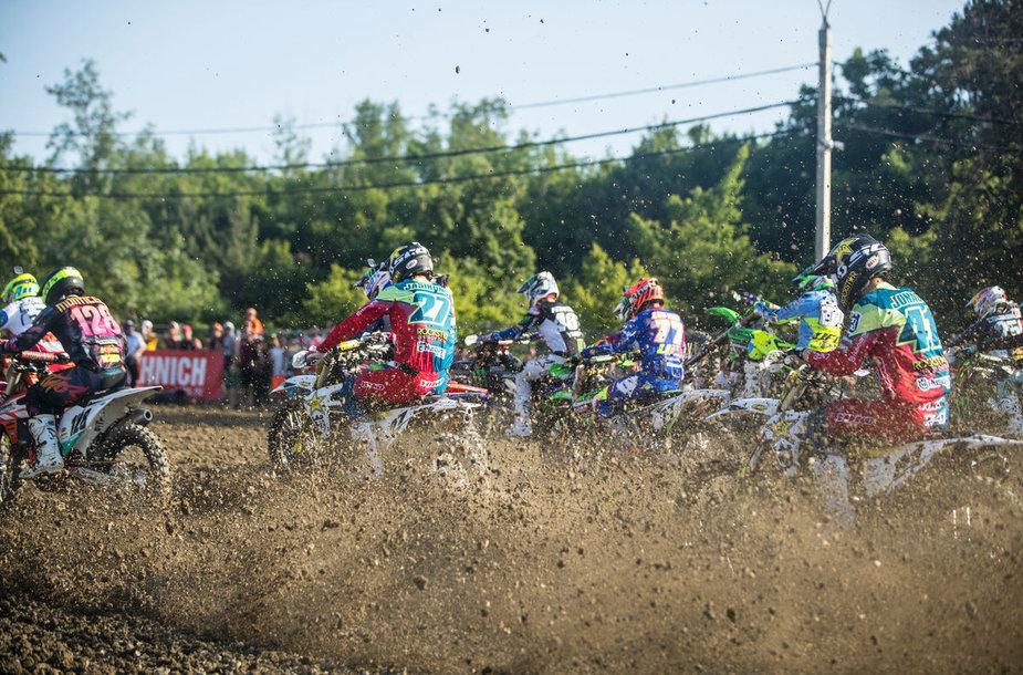 Pasaulio motokroso čempionatas