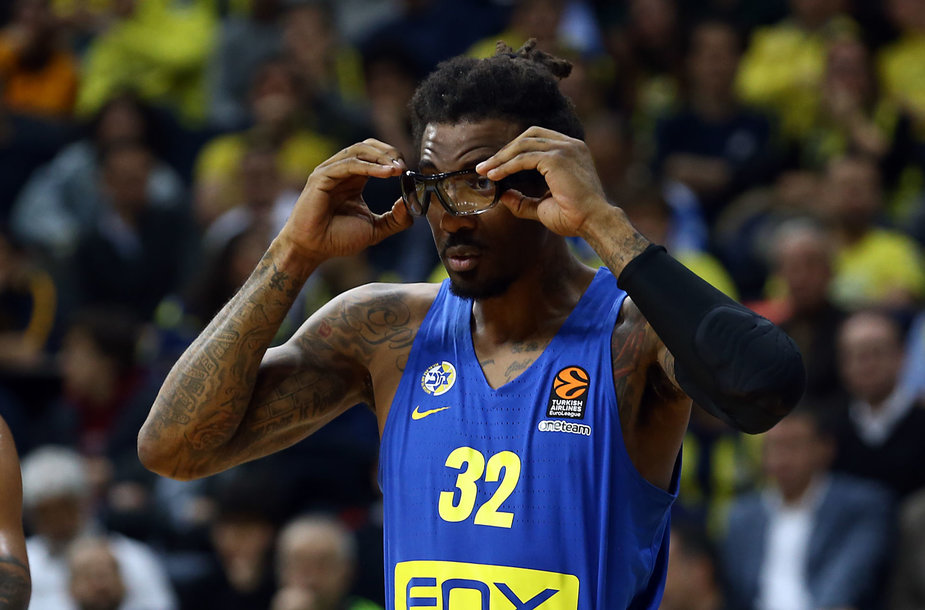 Amare'as Stoudemire'as