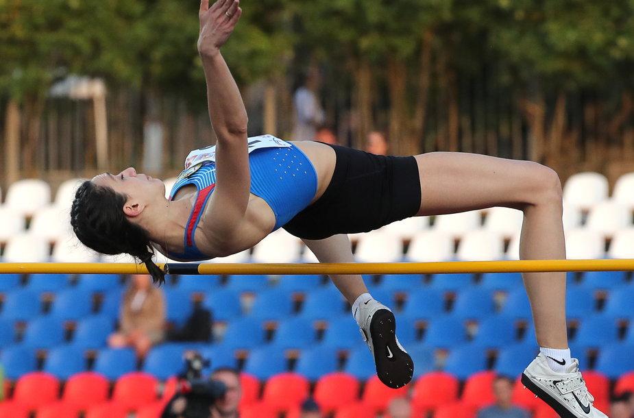 Marija Lasickienė