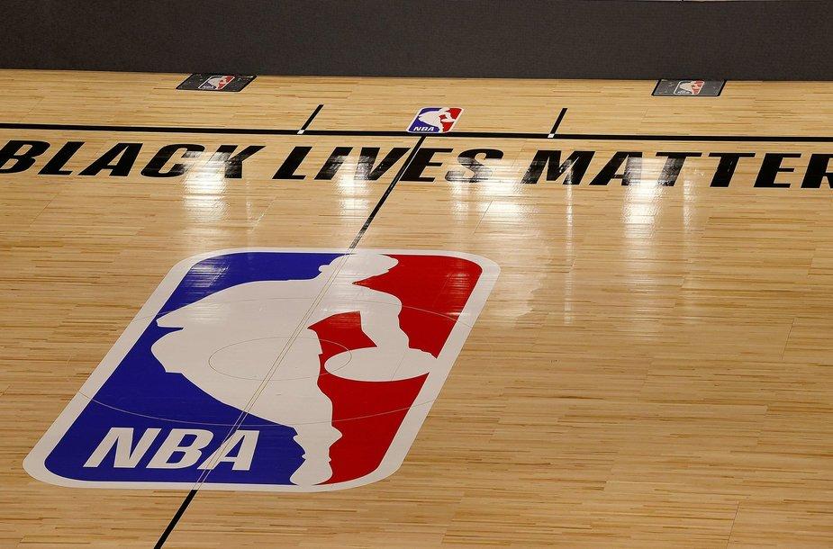 NBA prarado 1,5 mlrd. dolerių