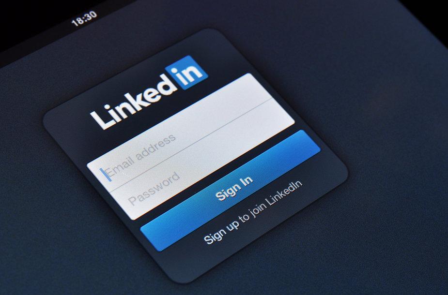 """""""LinkedIn"""""""