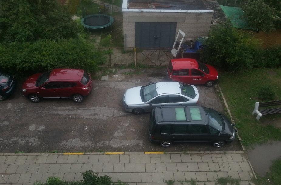 Kaimynai