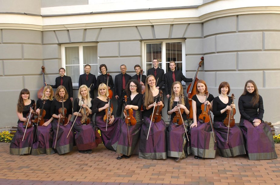 Vilniaus universiteto Kamerinis orkestras