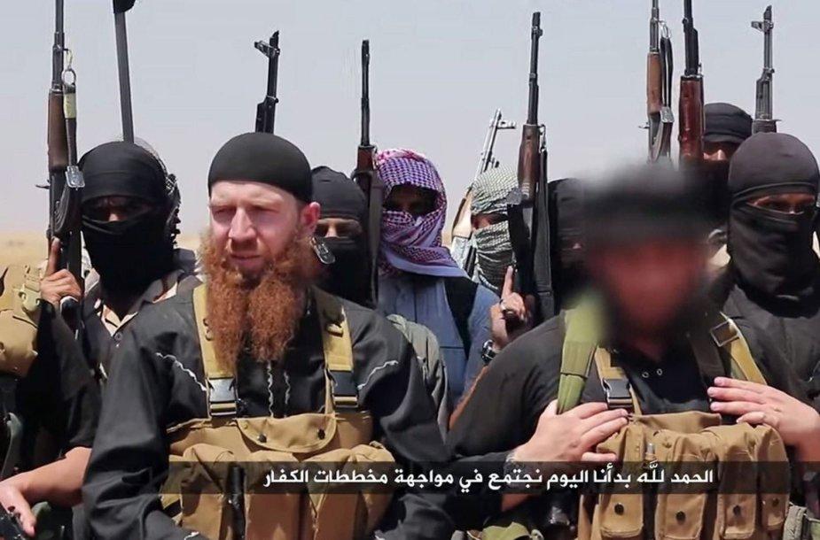 Abu Omaras al-Shishani