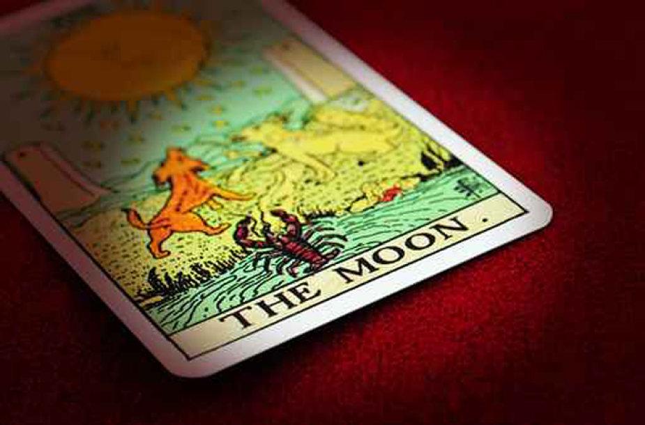 Mėnulio korta