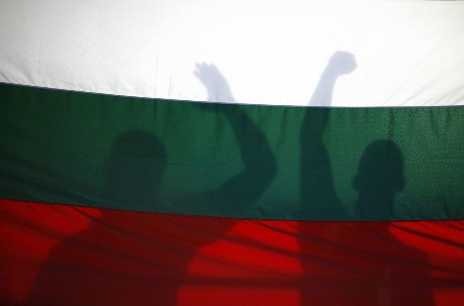 Bulgarijoje tiriant korupciją pasienyje areštuoti 23 asmenys