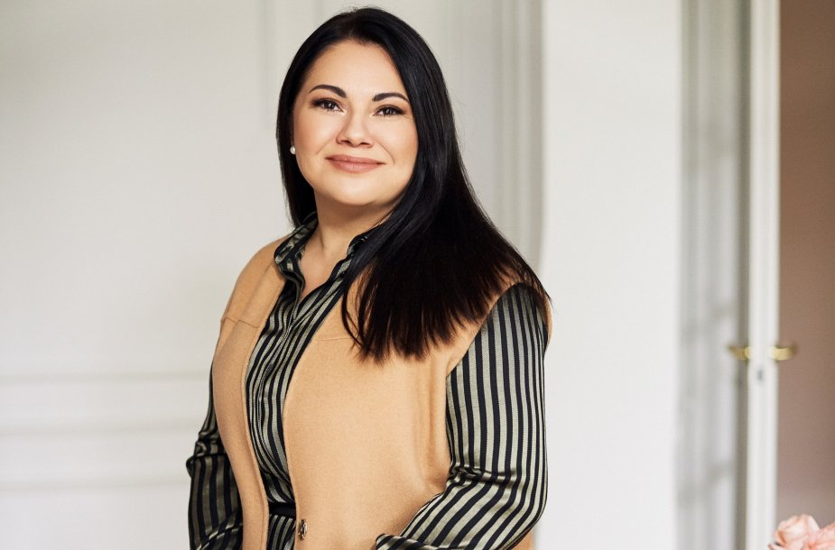 Inesa Borkovska