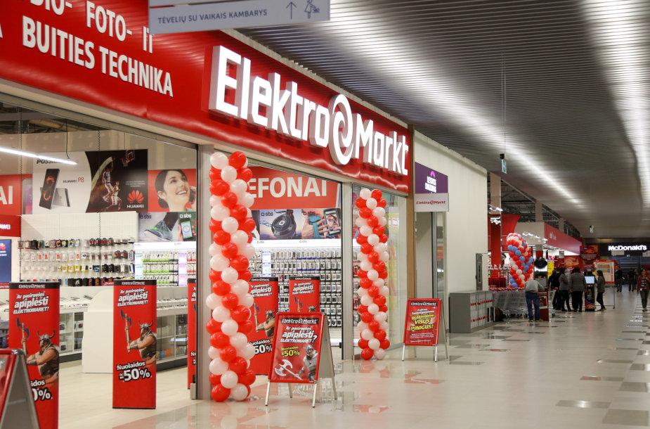 """Elektromarkt"""