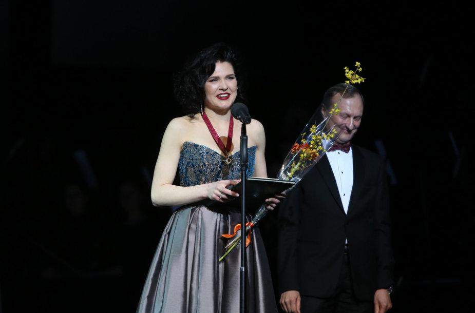 Viktorija Miškūnaitė