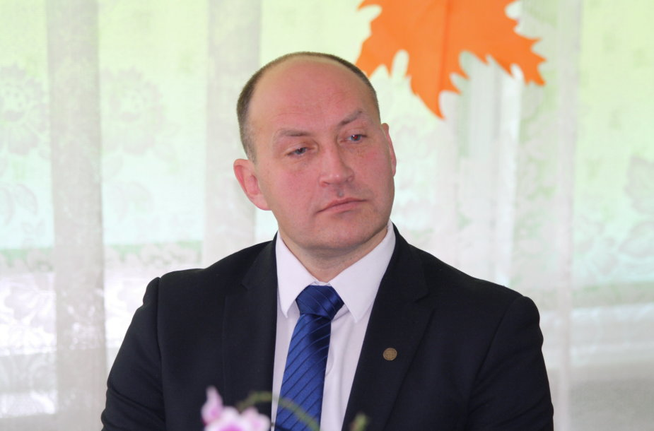 Valdas Aleknavičius