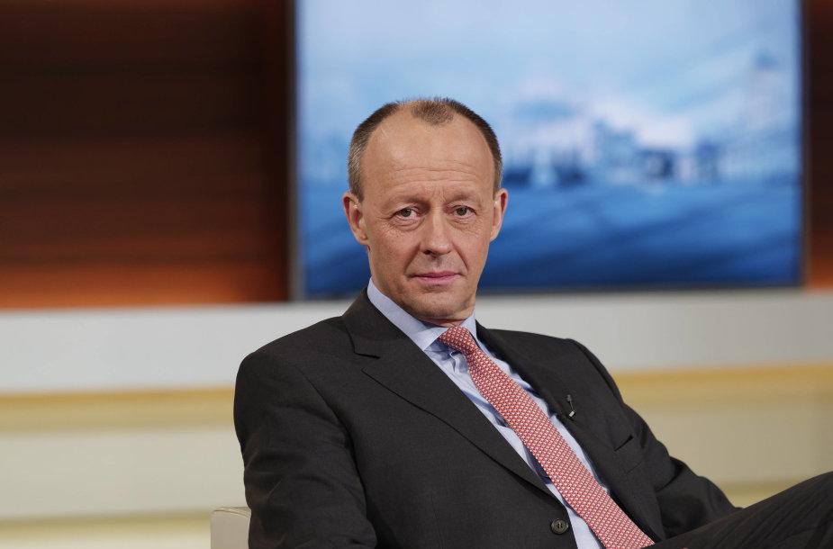 Friedrichas Merzas