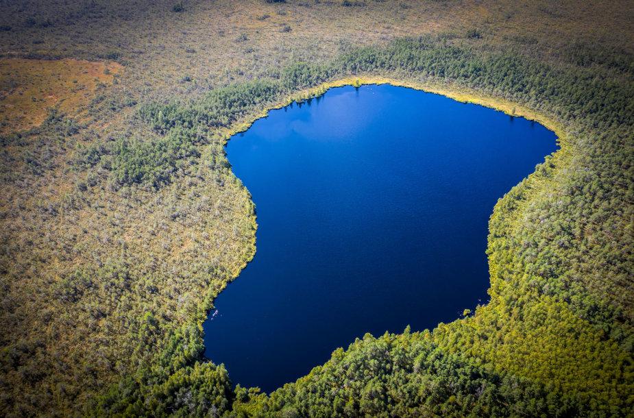 Kamanų ežeras