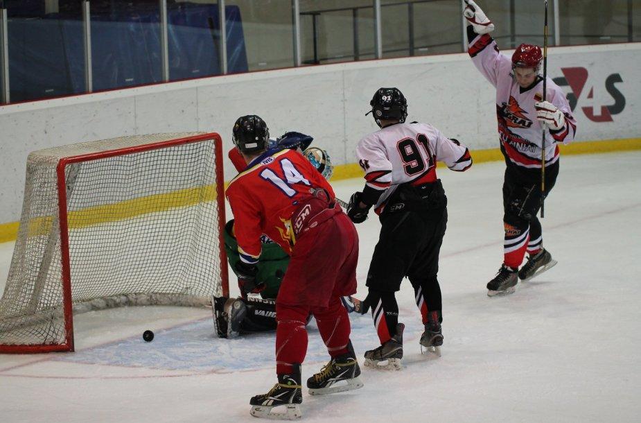 Ledo ritulio rungtynės