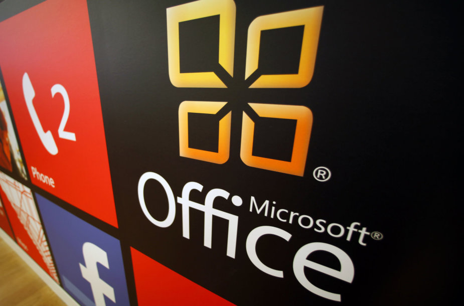"""Microsoft Office"""