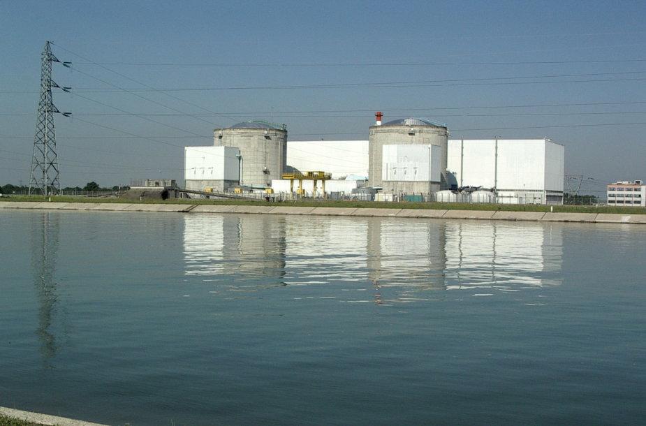 Fesenheimo atominė elektrinė