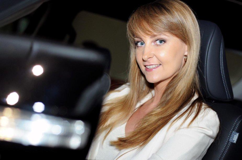Lina Bražinskaitė-Tupikovskienė