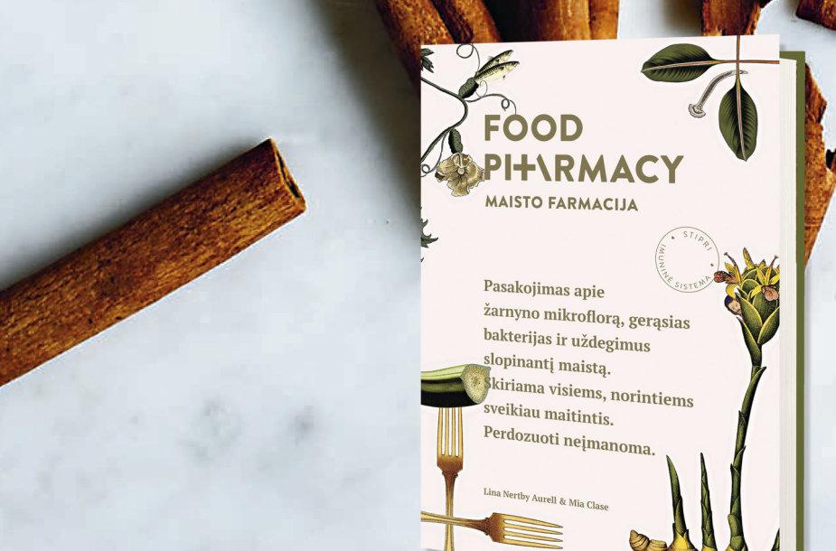 Food pharmacy / Maisto farmacija
