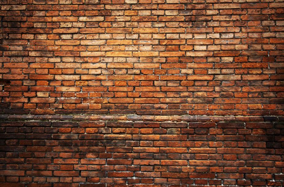 Mūrinė siena
