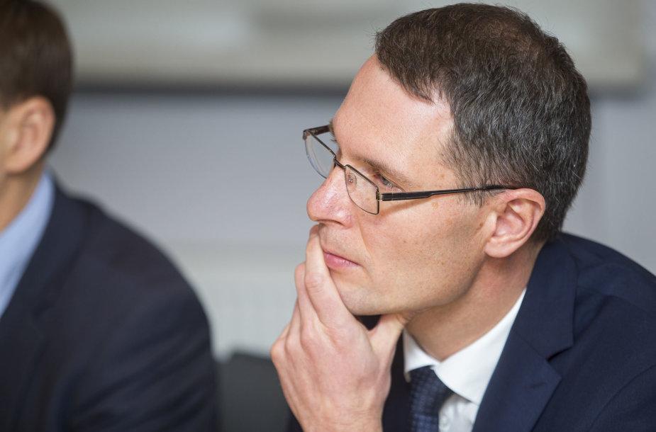 Teisingumo ministerijoje vyko pasitarimas-diskusija dėl galimos dvigubos kokybės prekių