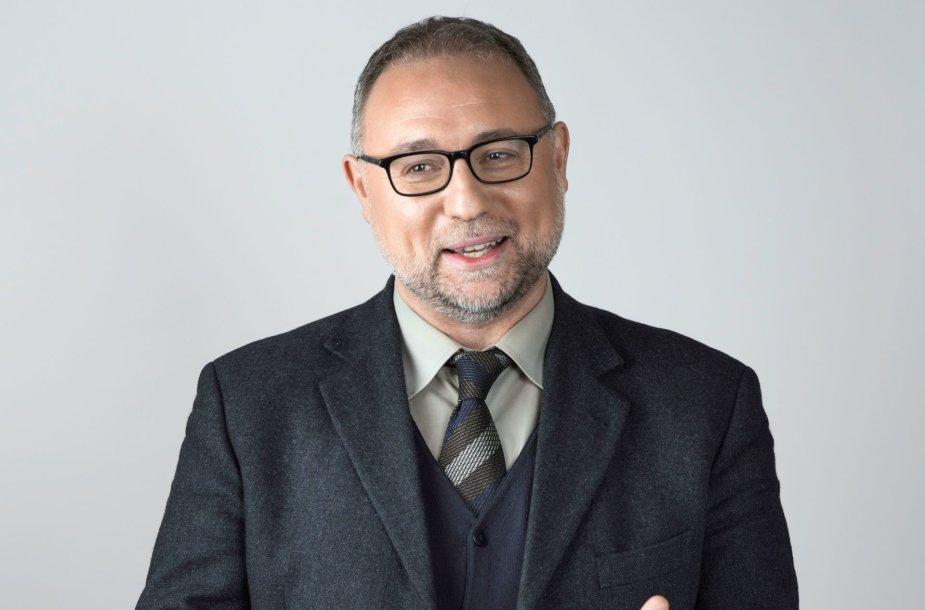 Dario Martinelli
