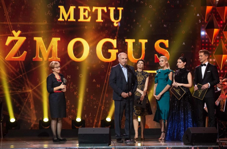LRT Metų apdovanojimai