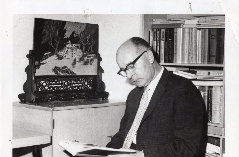 Henrikas Radauskas
