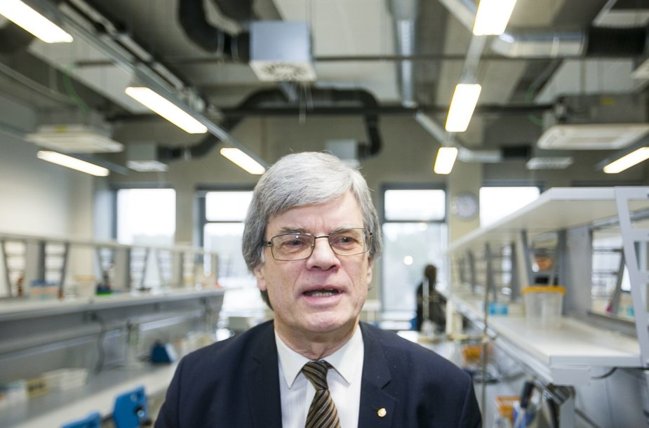 Prof. Eugenijus Butkus