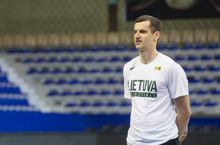 Benas Matkevičius
