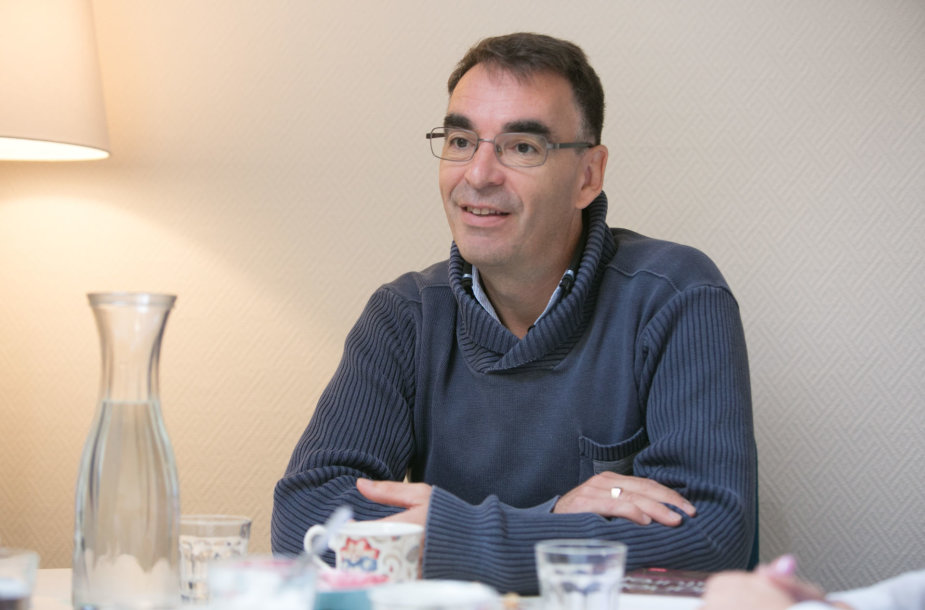 Jean-Christophe Charrié