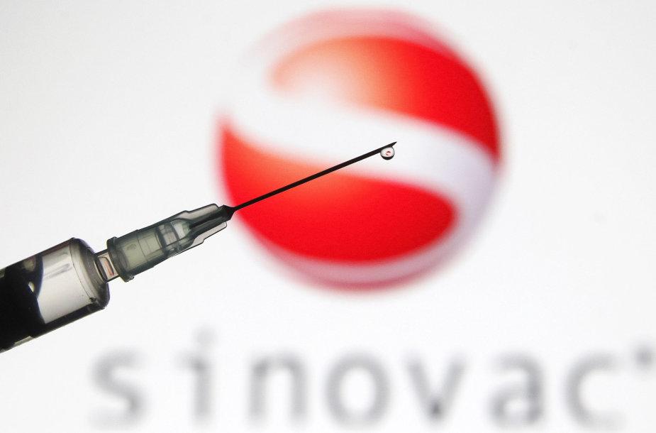 """Sinovac"" vakcina"