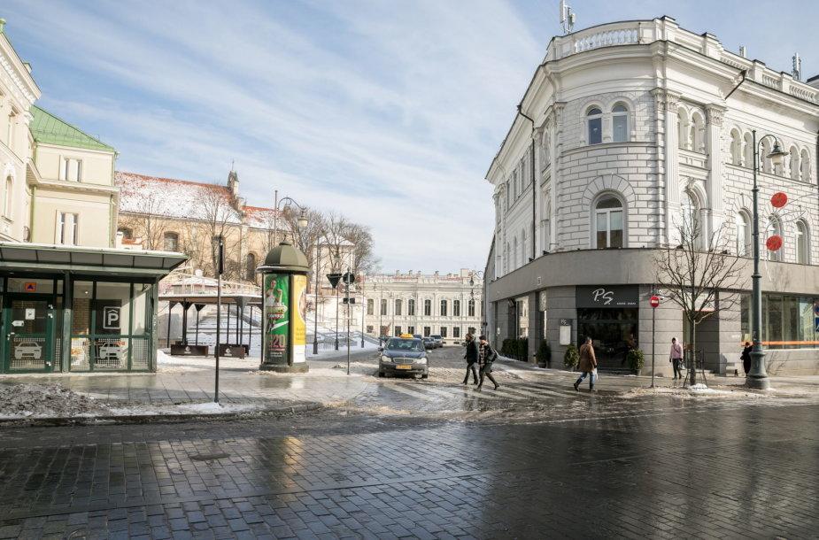 Šv. Jurgio gatvė