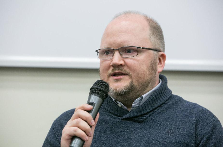 Giedrius Vilpišauskas