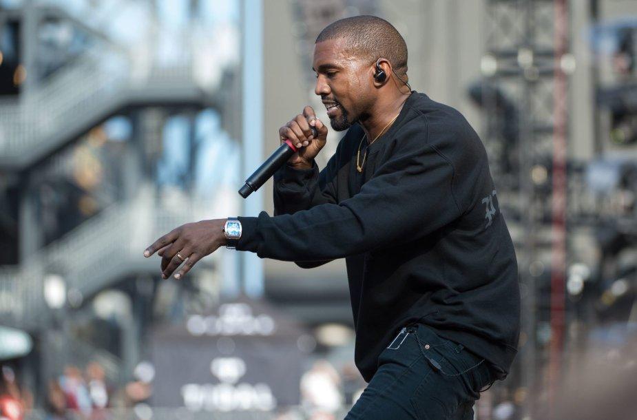 Kanye Westas