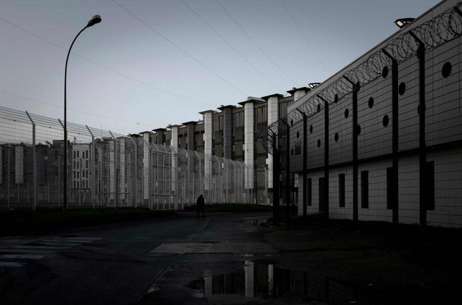 Fleri Meroži kalėjimas