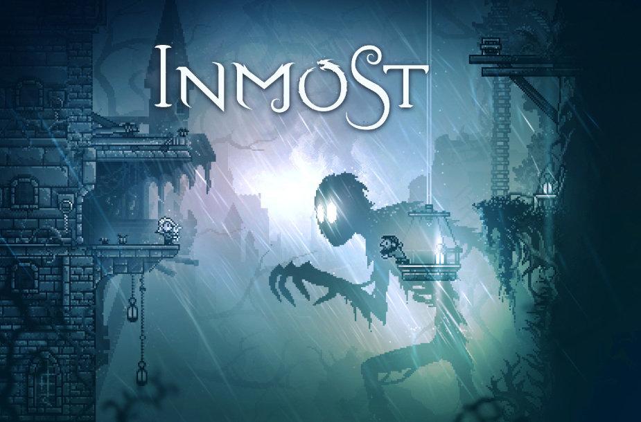 """Žaidimą """"Inmost"""" labai teigiamai įvertino ir kritikai, ir žaidėjai"""