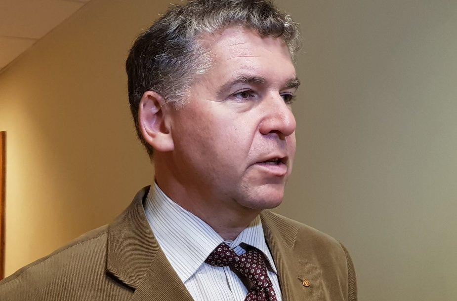 Prof.Valdas Rakutis