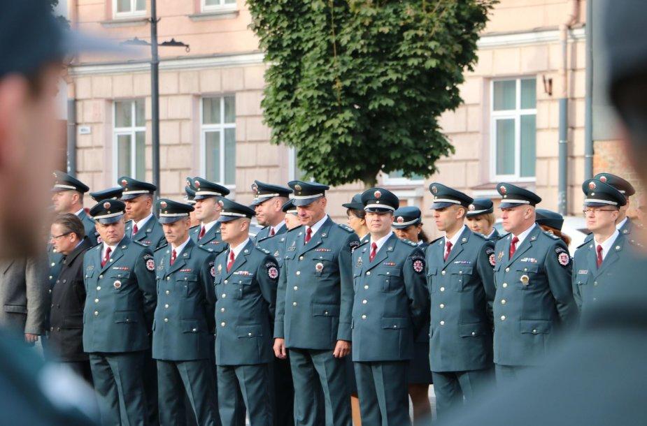 Angelų sargų dienai paminėti skirtas renginys Vilniaus rotušėje