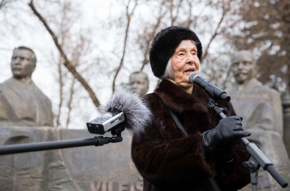 Rita Vileišytė