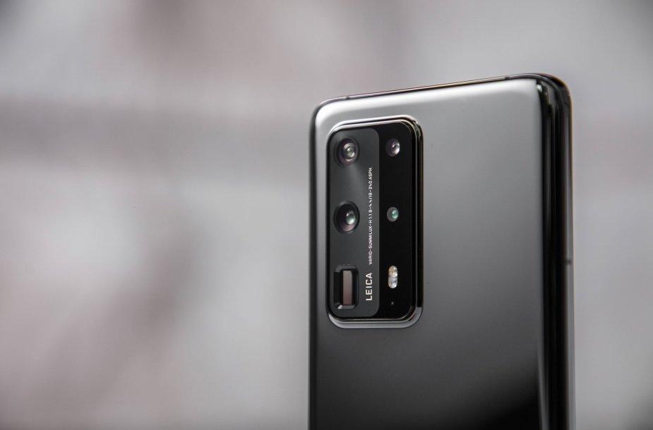 """""""Huawei P40"""""""