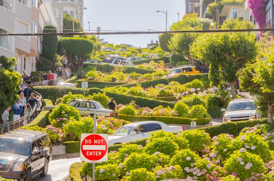 Lombardo gatvė