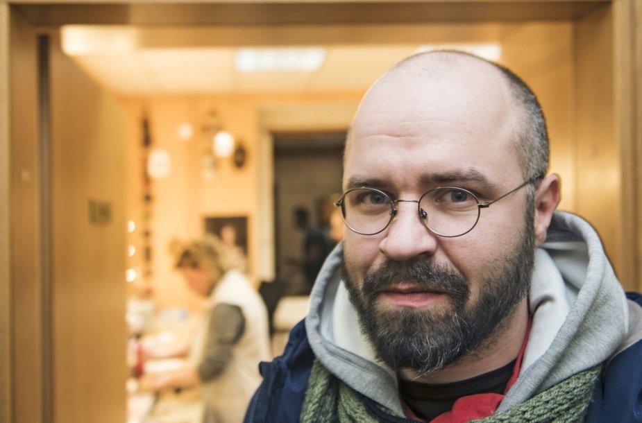 Jonas Tertelis