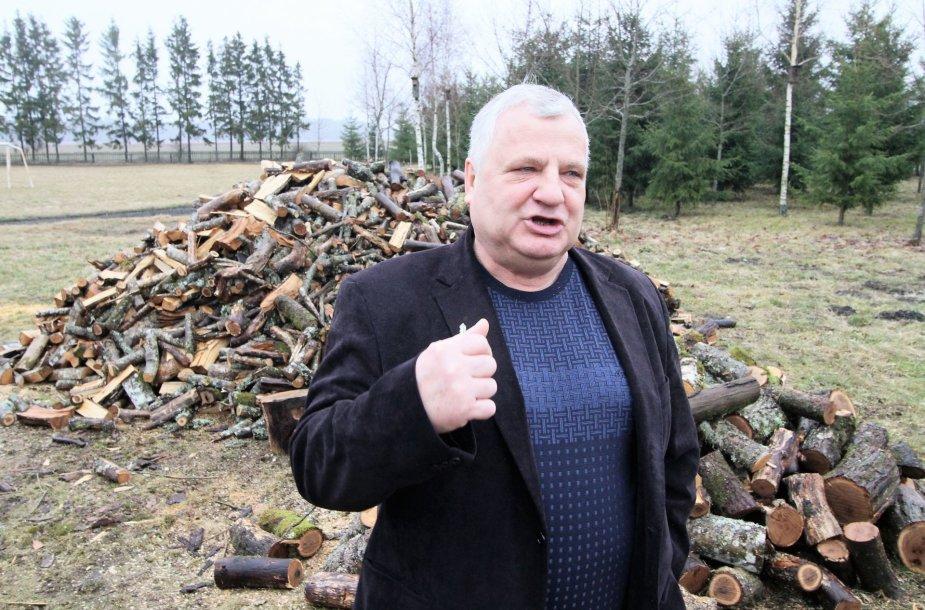 Juozas Rozga