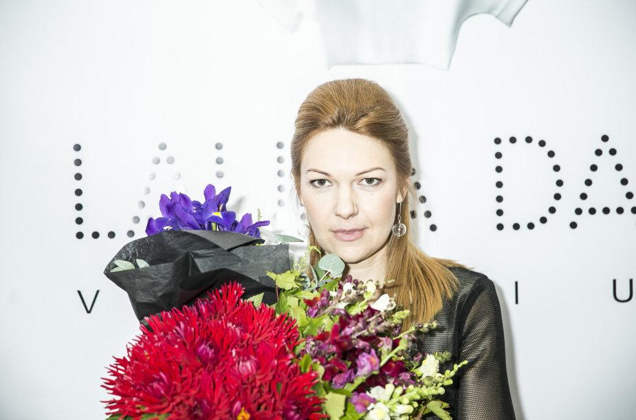 Laura Dailidėnienė