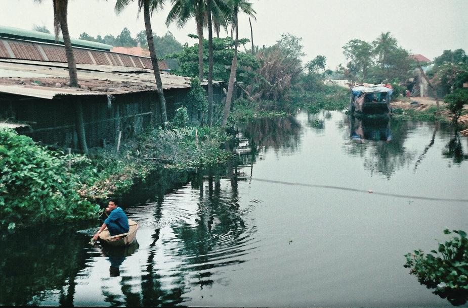 Kelionė po Vietnamą