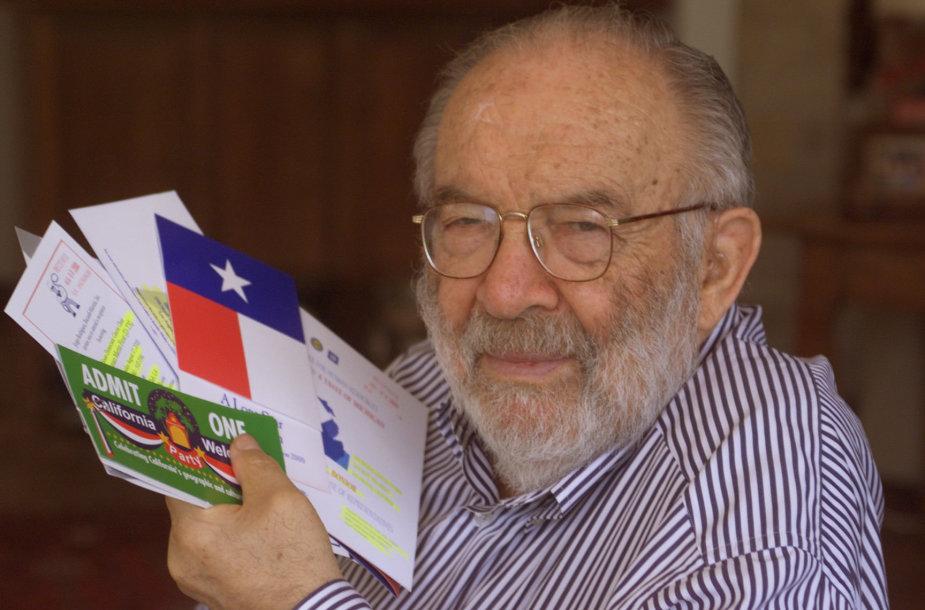 Stanley K. Sheinbaumas