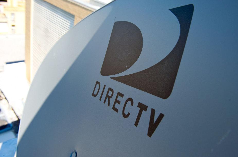 """DirectTV"""