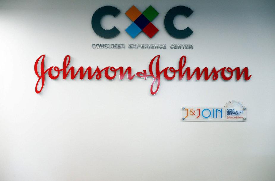 """""""Johnson & Johnson"""""""