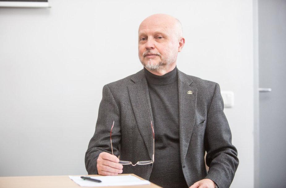 Gintaras Chomentauskas